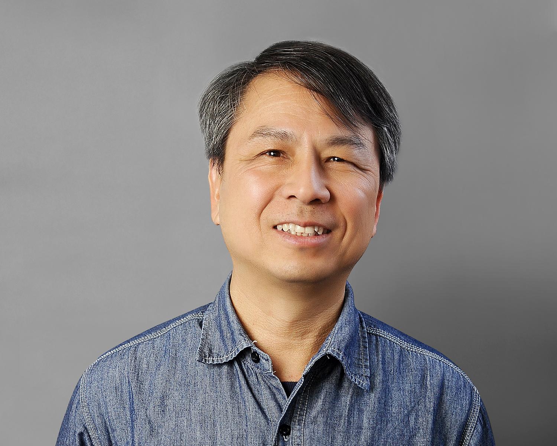 女媧創造軟體總監 李為杰