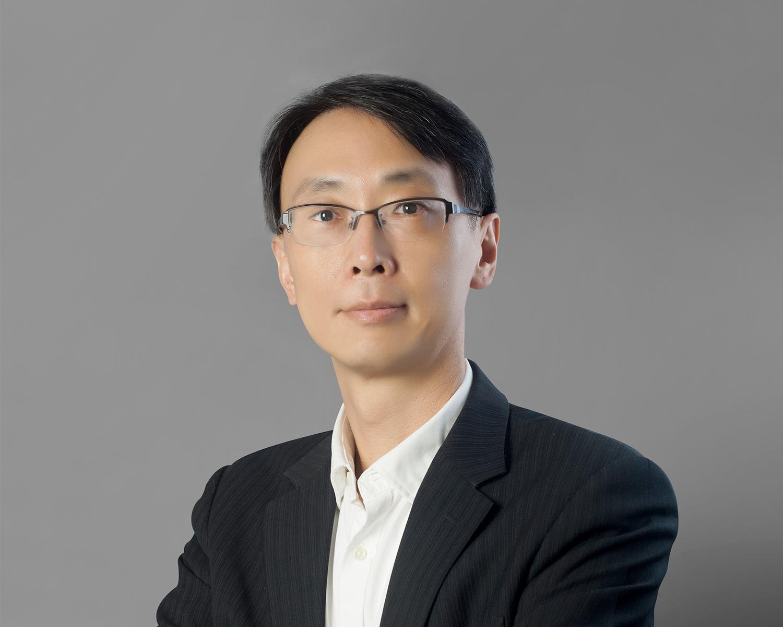 女媧創造CEO 暨創辦人 郭柳宗