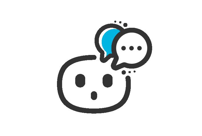 Kebbi Air S 是你最生動有趣的夥伴|不論是什麼問題,Kebbi Air S 都能答覆,更能主動與你對話、推薦你所需要的資訊與內容,讓互動更貼近。