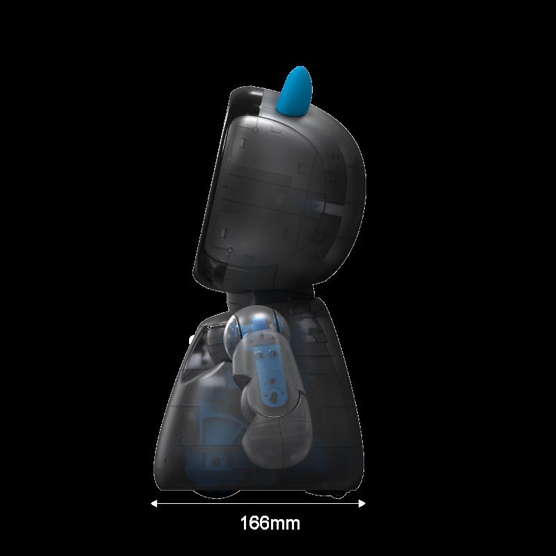 Kebbi Air S – Robot Creator 機器人組裝套件