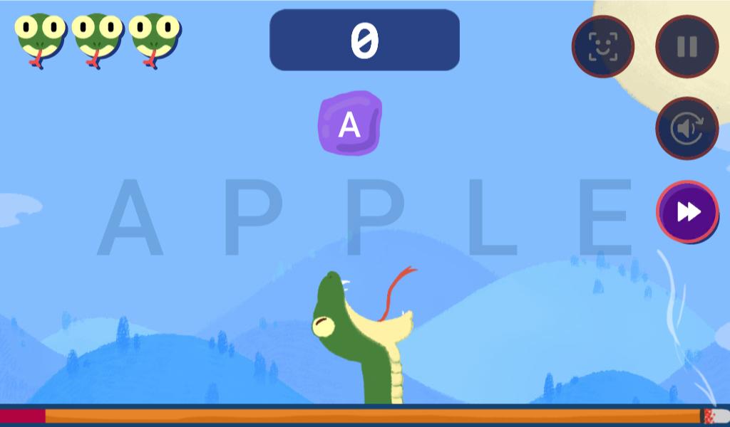 Kebbi Air S 動畫與圖像處理速度更快|趣味體感互動遊戲 女媧補字