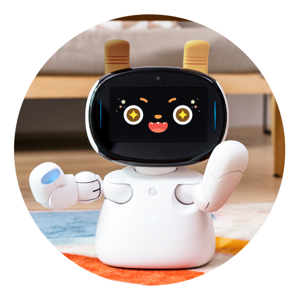 Kebbi Air S 攬客接待|擁有人臉、物品等AI 辨識技術,結合女媧創造自主研發的伺服馬達,創造情感豐富的肢體互動表現,還有多種軟體特色與應用如:STEAM 教育、視訊遙控、攬客接待、英文學習、即時測溫、醫療長照,不到一支手機的價格,就能快速運用於教學、服務、醫療等多元場域