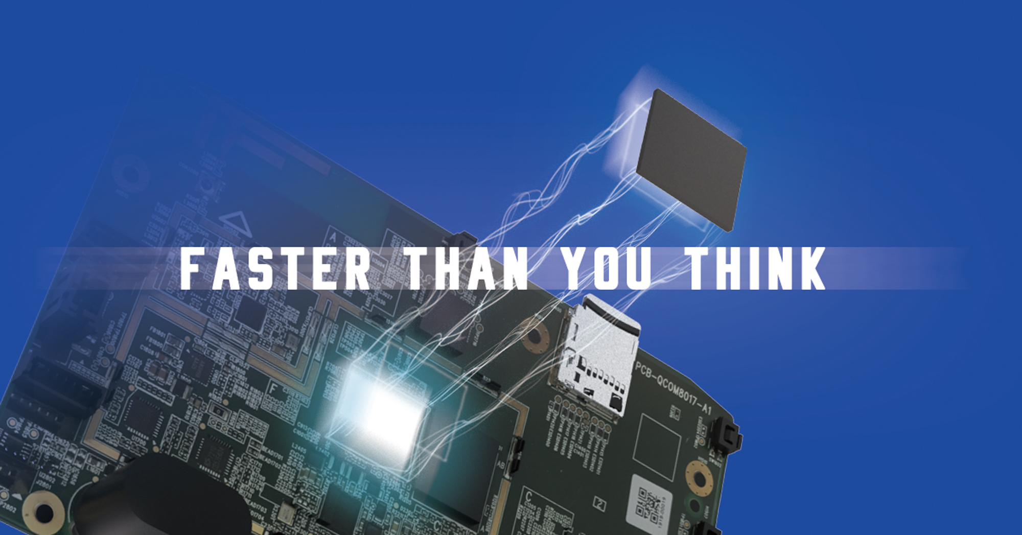 Kebbi Air S 效能|Kebbi Air S 所搭載的八核心 1.8 GHz 處理器,在整體性能、圖像處理速度、體驗順暢度等全方面占據優勢!